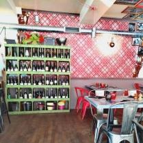 Les Cornichons Reims restaurant bar à vin